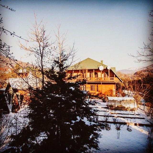 #Готель#УЯрослава#Яремче#відпочинок#